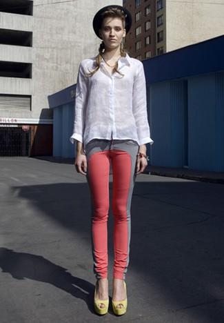 Sofia Lara Shirt