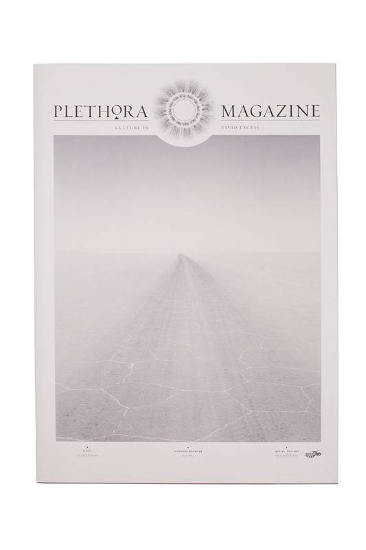 Plethora Magazine Issue #1