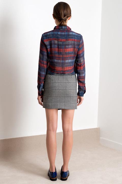Valentine Gauthier Aalto Skirt