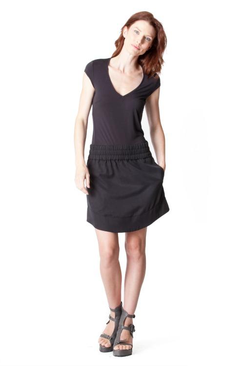Nicole Bridger Friendship Skirt