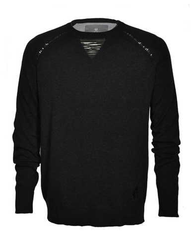 Bolongaro Trevor Anarchy Crew Sweater