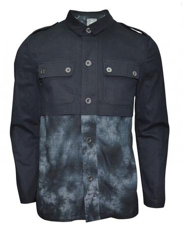 Bolongaro Trevor Shibori Jacket