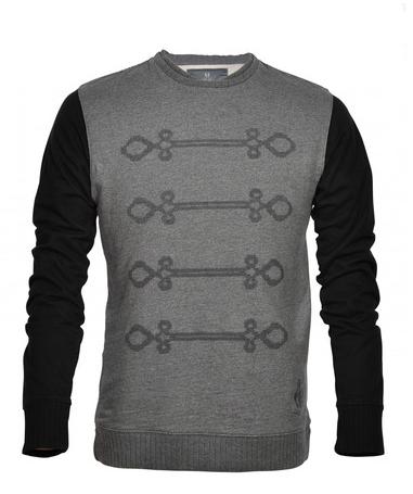 Bolongaro Trevor Waterloo Sweater