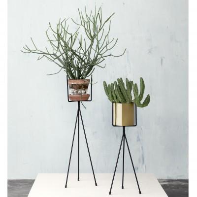Ferm Living Hexagon Planter - Large