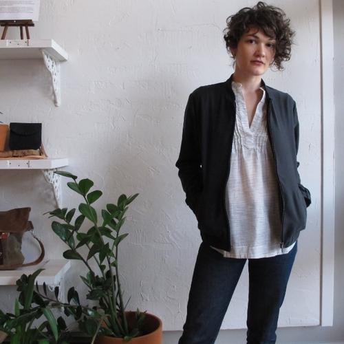 Curator Crispin Jacket