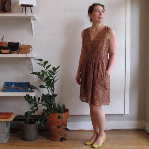 Dagg & Stacey August Dress