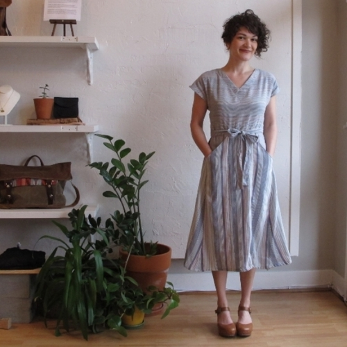 Rebe Wren Dress