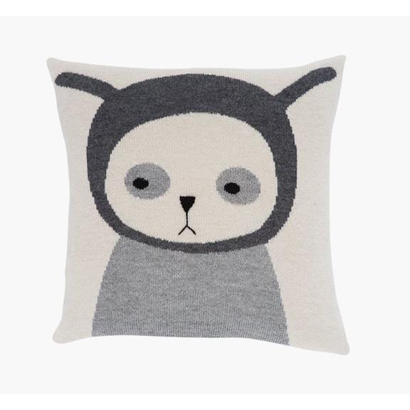 LUCKYBOYSUNDAY Nulle Pillow Case