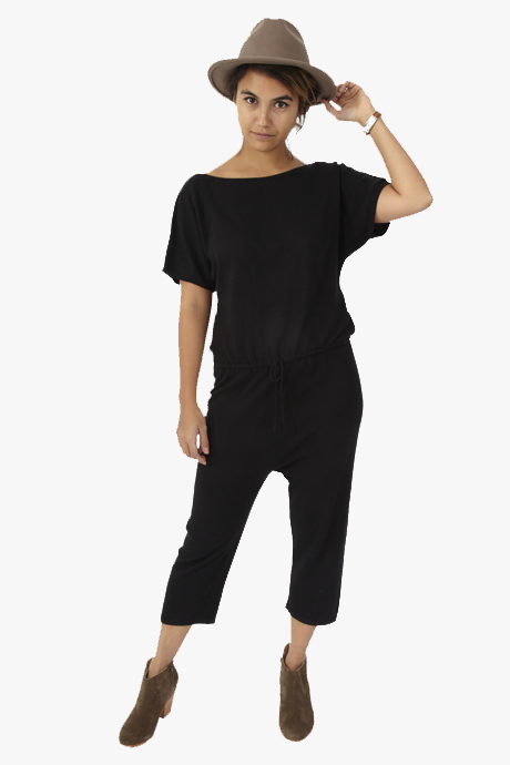 Callahan V Back Jumpsuit