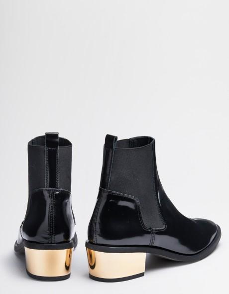 Miista Kiswa Chelsea Boot