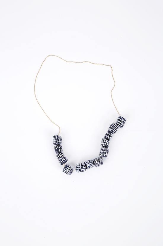 Osei Duro Krobo Necklace