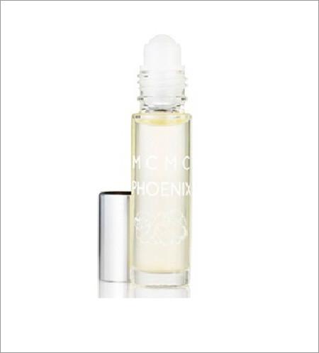 MCMC Phoenix Perfume Oil