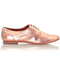 Rachel Comey Novak Shoes - Rose Gold