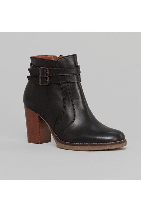 Sessun Robson Booties