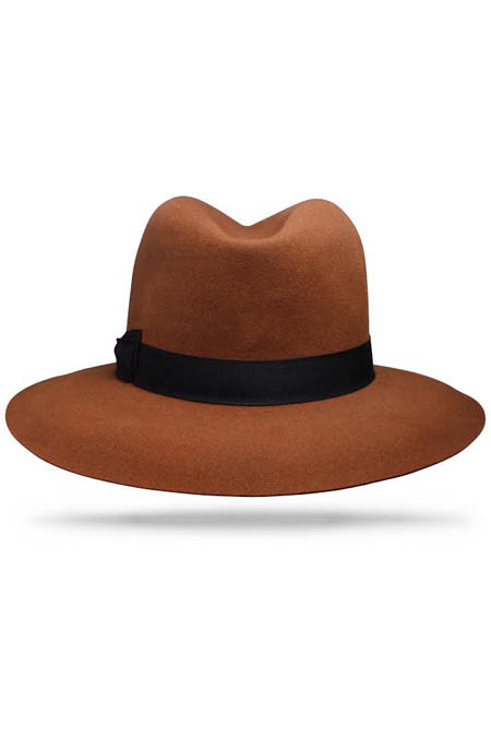 Worth & Worth Bonnie Hat