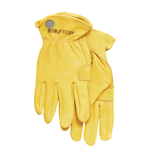 Iron & Resin Cafe Gloves