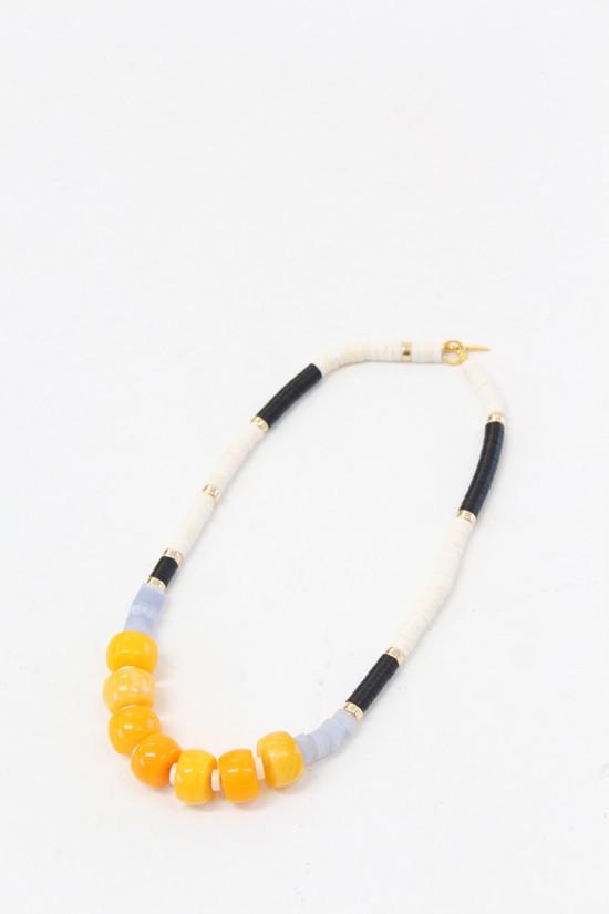 Lizzie Fortunato Last Horizon Necklace