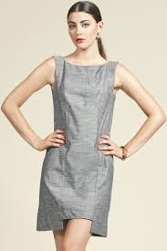 Jennifer Glasgow Origami Dress