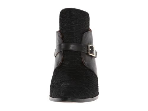 Yosi Samra Delancey Ankle Boot