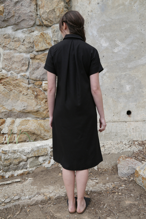 Plante Breeze Dress