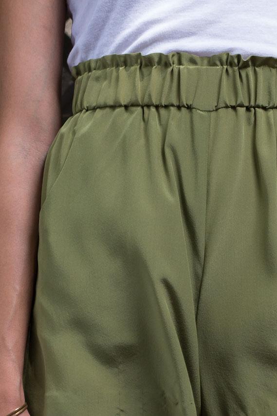 Plante Fern Shorts