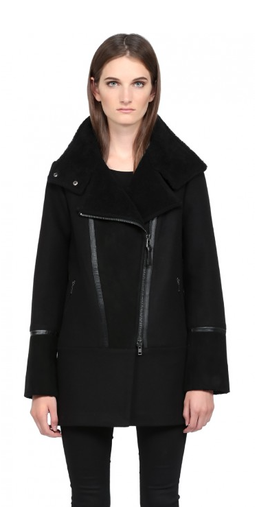 Mackage Mallory Coat