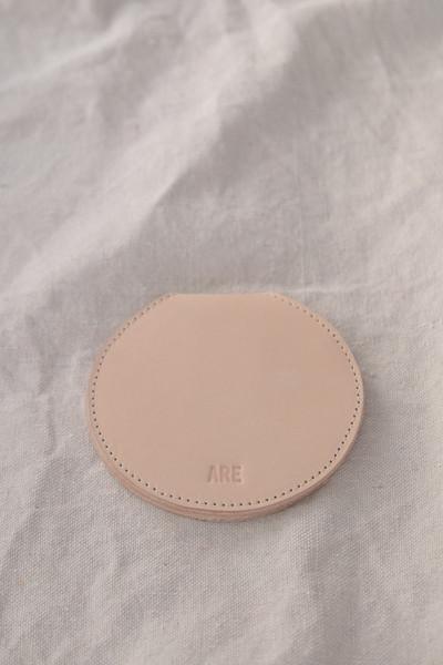 ARE Studio Curve Wallet