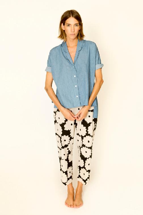 Ilana Kohn Darryl Shirt