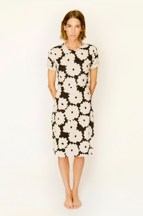 Ilana Kohn Georgie Dress