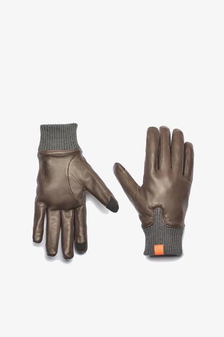 Honns Selina Mocha Gloves