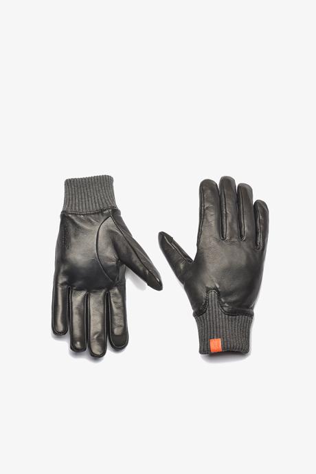 Honns Selina Noir Gloves