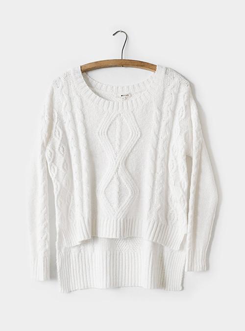 LA Made Pullover Sweater