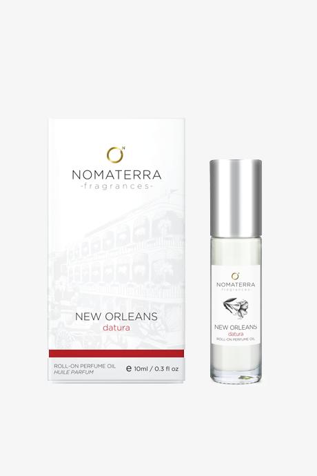 Nomaterra New Orleans Datura