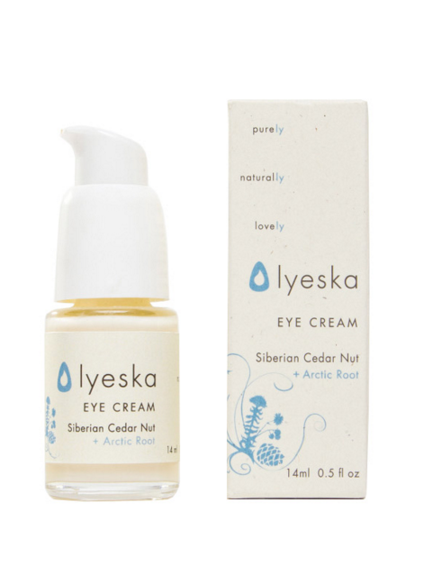 Lyeska Eye Cream
