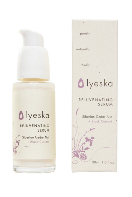 Lyeska Rejuvenating Serum