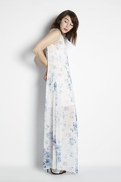 Keepsake Unsung Maxi Dress