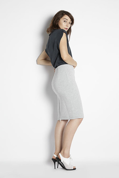 Jaggar Atmosphere Skirt