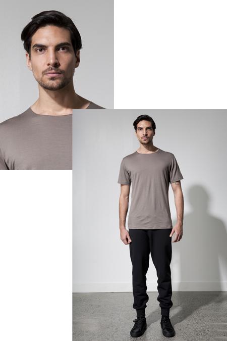Men's lululemon lab Tanto Short Sleeve
