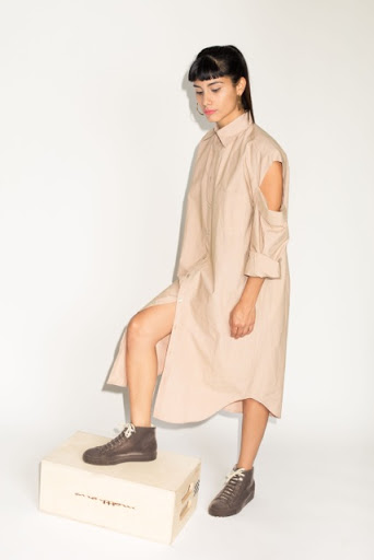 nancystellasoto Shirt-Dress