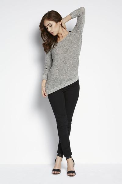 !Item 713 Cropped Skinny Jean