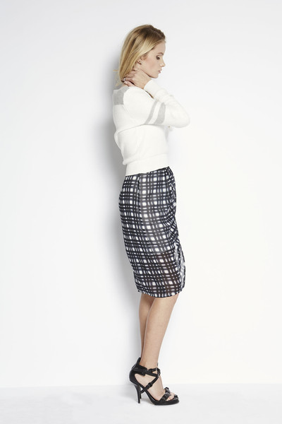 Finders Keepers Stranger in Paradise Skirt
