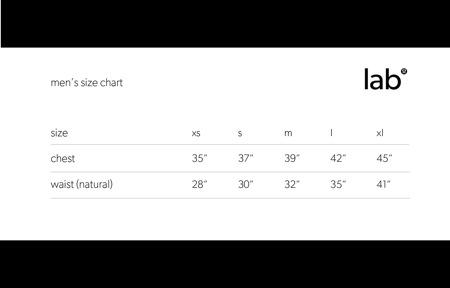 Men's lululemon lab Slate Hoodie - Powerstretch Pro Fleece