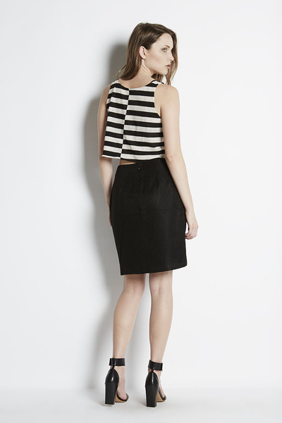 Finders Keepers Around The World Skirt