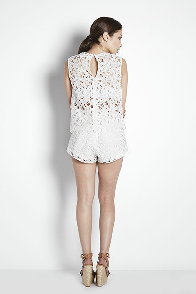 Keepsake Reach for the Sun Shorts