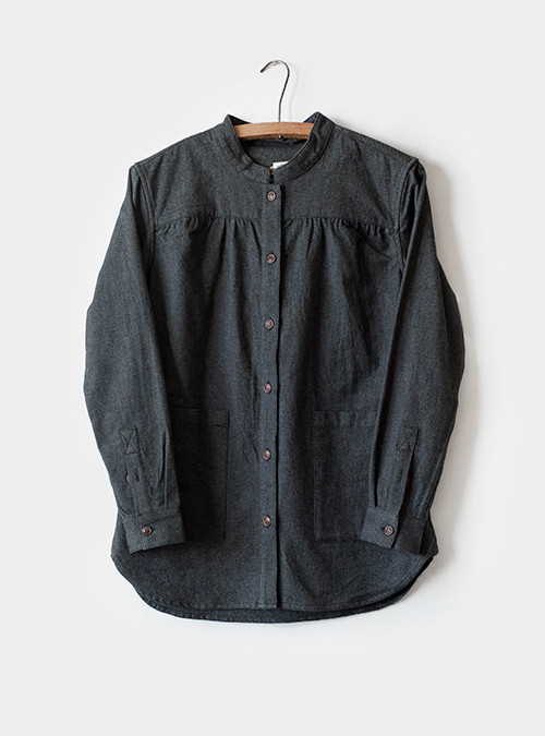 Bridge & Burn Isabel Overshirt