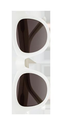Sun Buddies Type 04 Pearl White Sunglasses