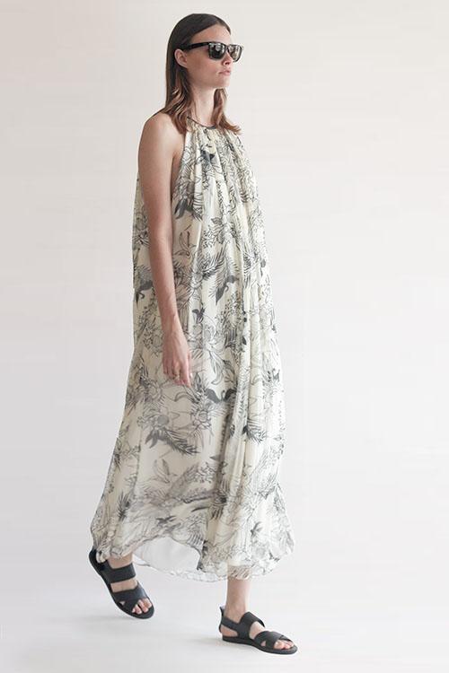 Heidi Merrick Niche Dress