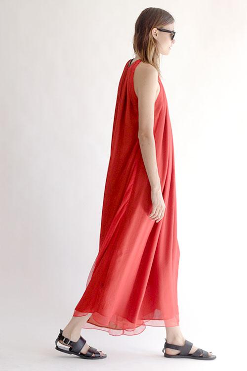 Heidi Merrick Ave Dress