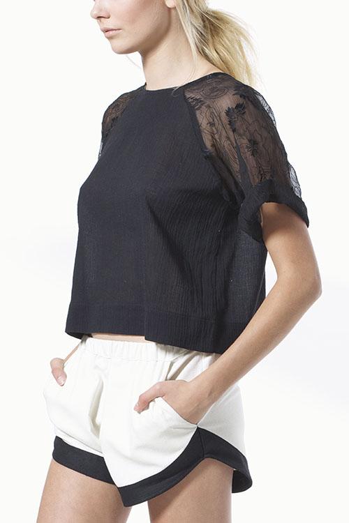 Heidi Merrick Prado Top