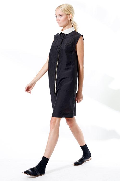 Heidi Merrick Martins Dress